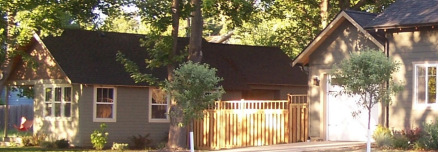 Little Green Guesthouse