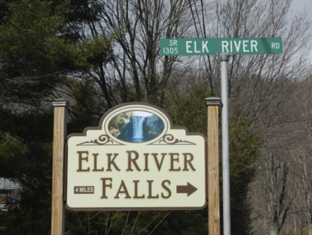 Moscow Idaho real estate Elk River Falls