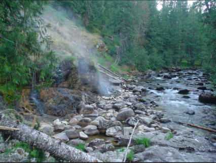 Moscow Idaho Real estate Jerry Johnson Hot Springs