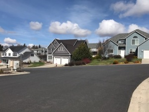 Moscow Idaho real estate Anderson