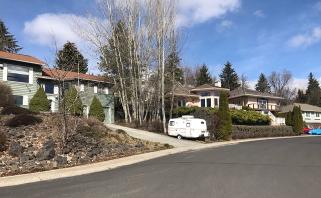 Moscow Idaho real estate Frontier
