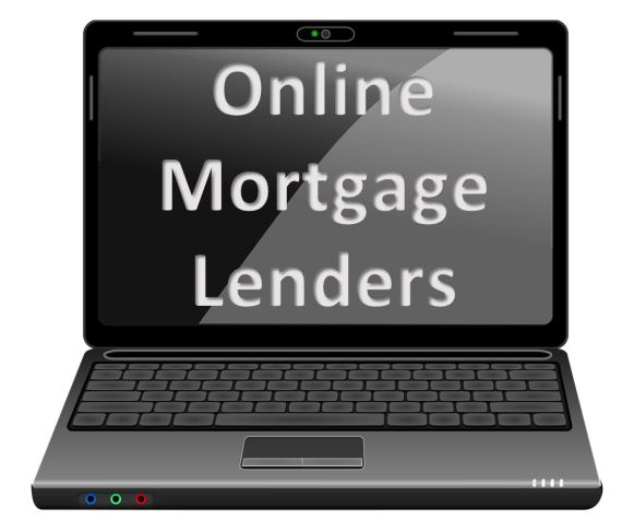 Online MOrtgage Lenders Copyright free Pixabay Moscow Idaho REal estate