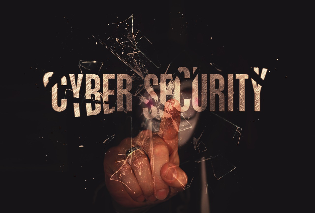 Hacking Cyber Security Internet Security