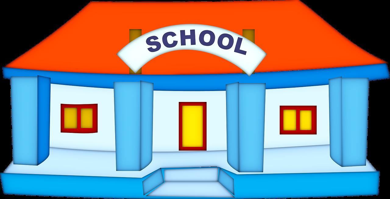 Pixabay school-295210_1280